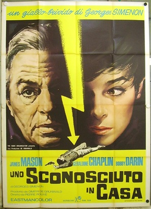 Cop-Out - Italian Movie Poster (thumbnail)