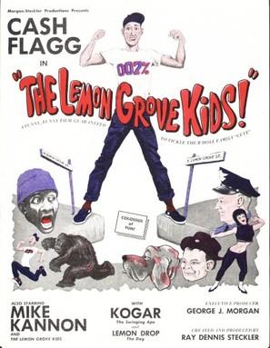 Lemon Grove Kids Meet the Monsters - Movie Poster (thumbnail)