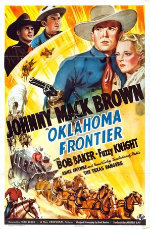 Oklahoma Frontier