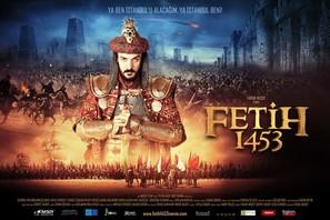Fetih 1453 - Turkish Movie Poster (thumbnail)