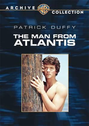 """Man from Atlantis"" - Movie Cover (thumbnail)"