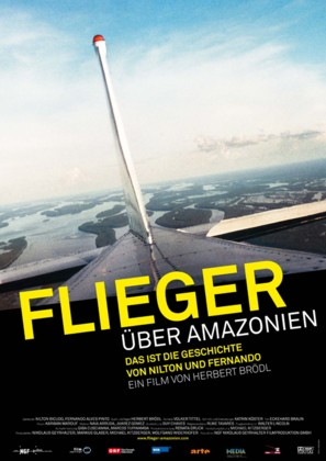 Flieger - Austrian Movie Poster (thumbnail)