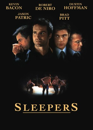 Sleepers - Movie Poster (thumbnail)