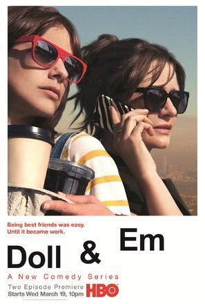 """""""Doll & Em"""""""