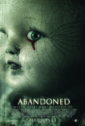 The Abandoned - Movie Poster (thumbnail)