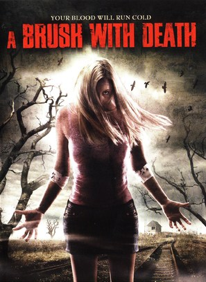 A Brush with Death - poster (thumbnail)