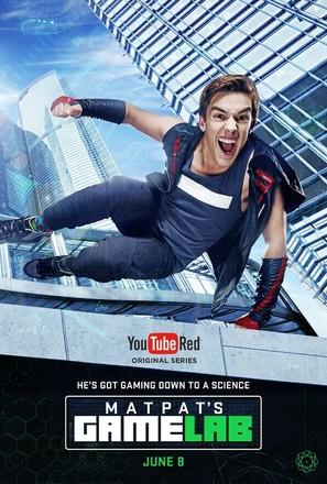 """""""MatPat's Game Lab"""" - Movie Poster (thumbnail)"""
