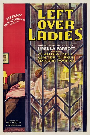 Leftover Ladies - Movie Poster (thumbnail)
