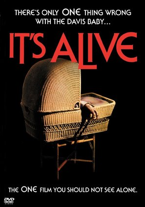 It's Alive - Movie Cover (thumbnail)