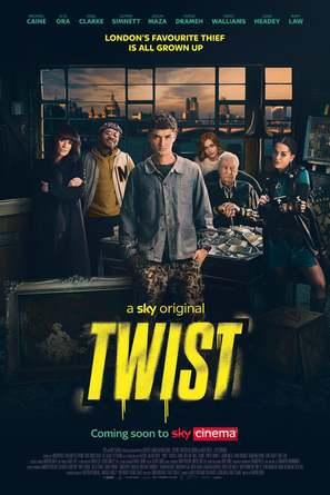 Twist - British Movie Poster (thumbnail)