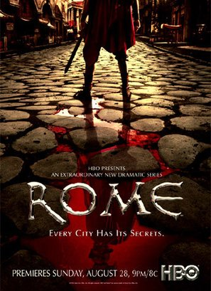 """Rome"" - Movie Poster (thumbnail)"