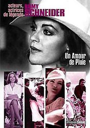 Un amour de pluie - French Movie Poster (thumbnail)