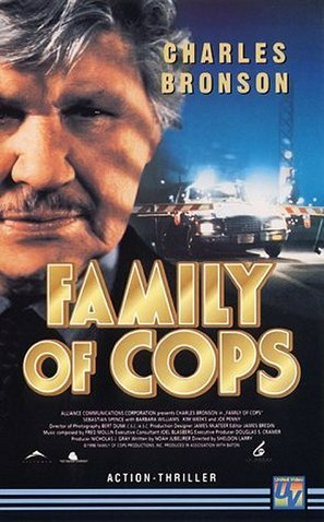 Family of Cops - Movie Cover (thumbnail)