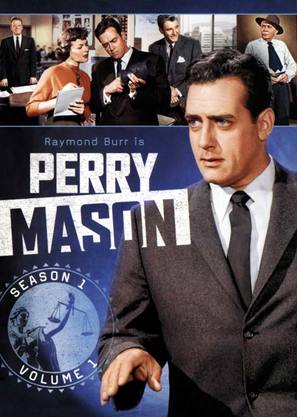 """Perry Mason"" - Movie Cover (thumbnail)"