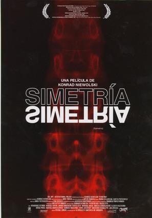 Symetria - Spanish poster (thumbnail)