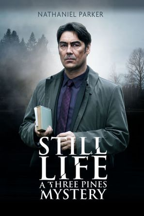 Still Life: A Three Pines Mystery - Canadian Movie Poster (thumbnail)