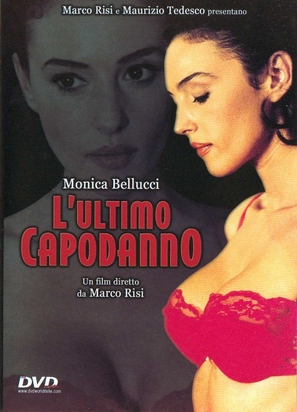 L'ultimo capodanno - Italian Movie Poster (thumbnail)