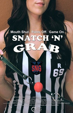 Snatch 'n' Grab - Movie Poster (thumbnail)