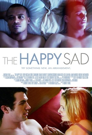 The Happy Sad - Movie Poster (thumbnail)