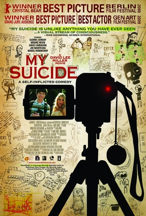 My Suicide - Movie Poster (thumbnail)