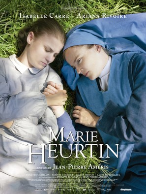 Marie Heurtin - French Movie Poster (thumbnail)