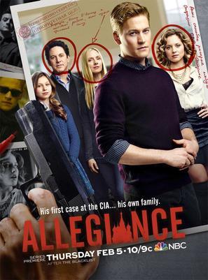 """""""Allegiance"""""""