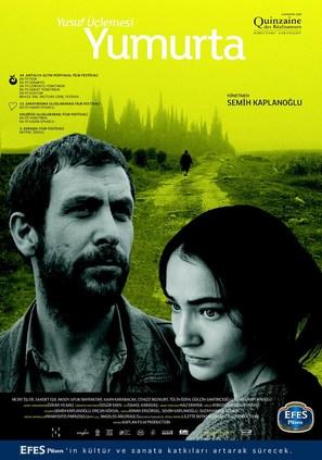 Yumurta - Turkish Movie Poster (thumbnail)