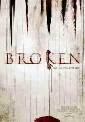 Broken - Movie Poster (thumbnail)