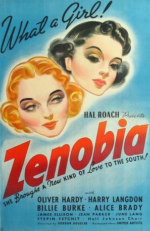 Zenobia - Movie Poster (thumbnail)