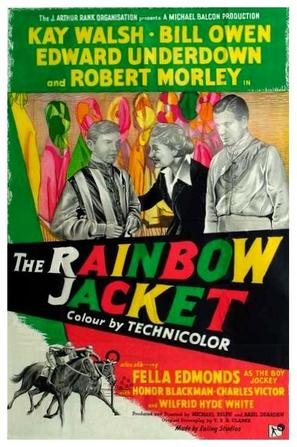 The Rainbow Jacket
