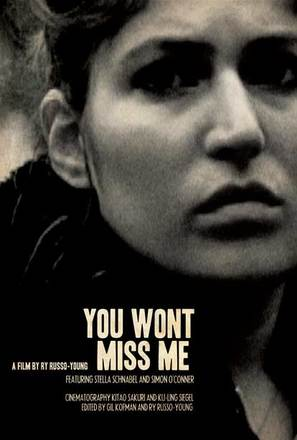 You Wont Miss Me - Movie Poster (thumbnail)