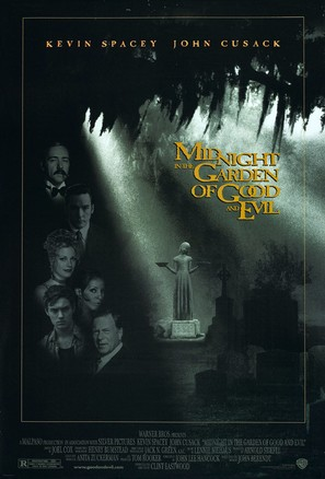 Midnight in the Garden of Good and Evil - Movie Poster (thumbnail)