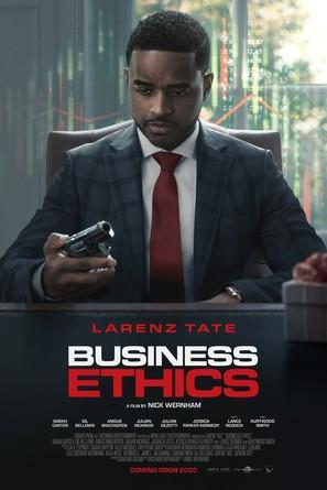مشاهدة فيلم Business Ethics 2019 مترجم أونلاين مترجم
