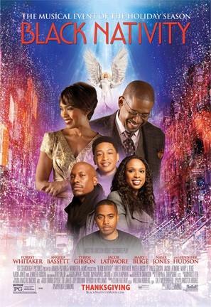 Black Nativity - Movie Poster (thumbnail)