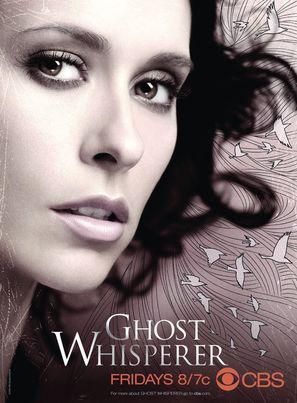 """""""Ghost Whisperer"""" - Movie Poster (thumbnail)"""