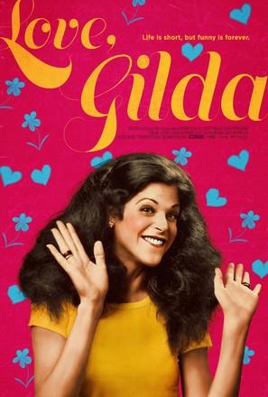 Love Gilda