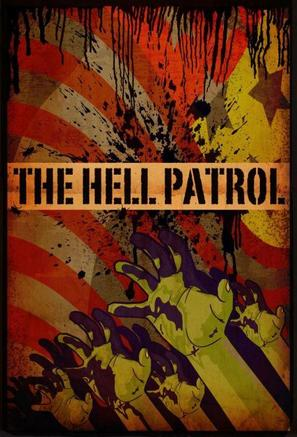 The Hell Patrol - Movie Poster (thumbnail)