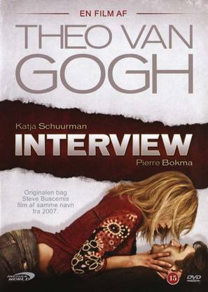 Interview - Danish Movie Cover (thumbnail)