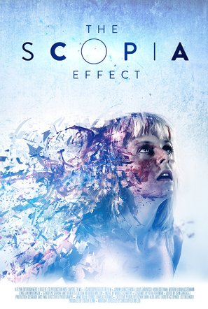 The Scopia Effect - British Movie Poster (thumbnail)