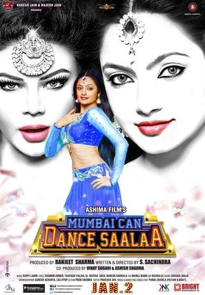 Mumbai Can Dance Saalaa