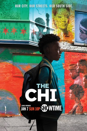 """The Chi"" - Movie Poster (thumbnail)"