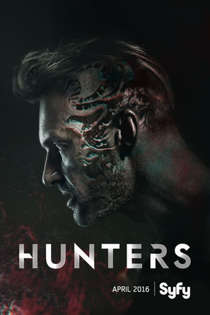 """Hunters"" - Movie Poster (thumbnail)"