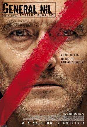 General Nil - Polish Movie Poster (thumbnail)