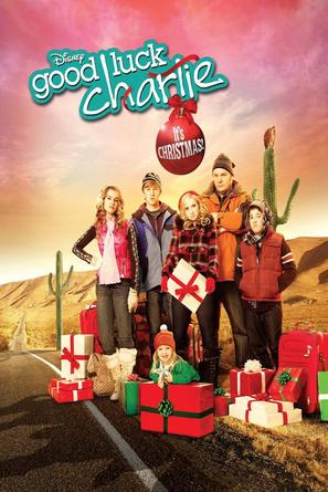 Good Luck Charlie, It's Christmas! - Movie Poster (thumbnail)