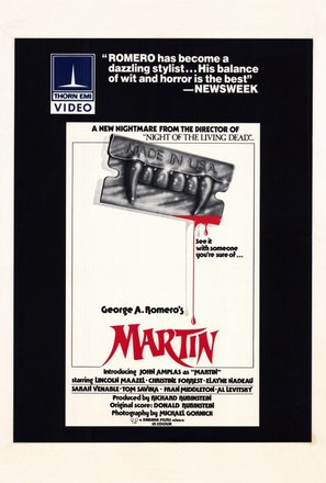 Martin - VHS cover (thumbnail)