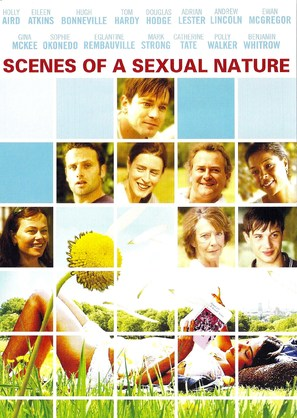 Scenes of a Sexual Nature - poster (thumbnail)