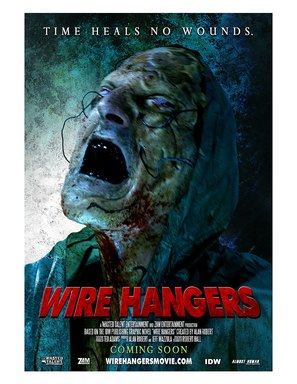 Wire Hangers - Movie Poster (thumbnail)