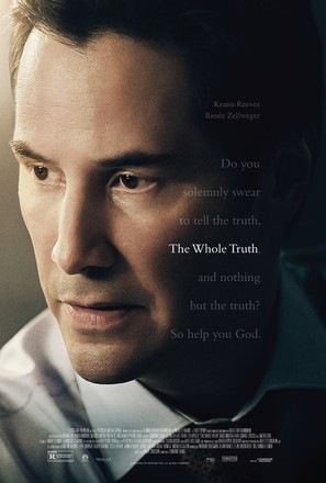 The Whole Truth - Movie Poster (thumbnail)