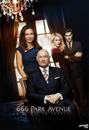 """666 Park Avenue"" - Movie Poster (thumbnail)"