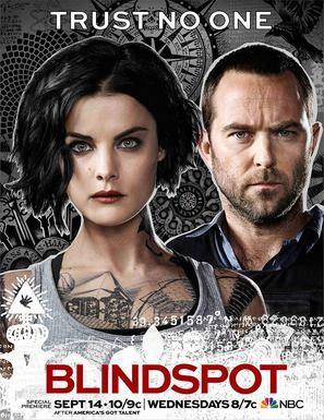 """Blindspot"" - Movie Poster (thumbnail)"